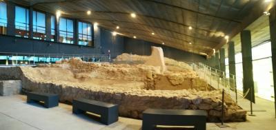 05 Excavaciones interior Castillo Siglo XII y Sinagoga (1)